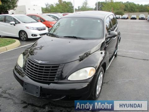 Used Chrysler PT Cruiser Touring